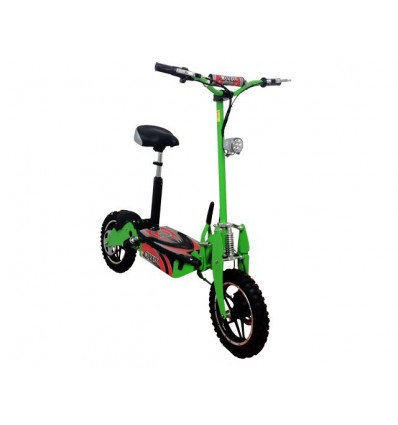 Patinete eléctrico 1000W OVEX CROSS COUNTRY