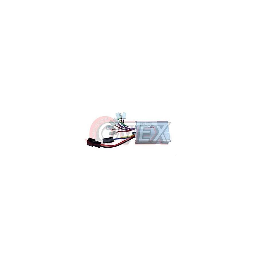 Centralita de control 1800W/48V