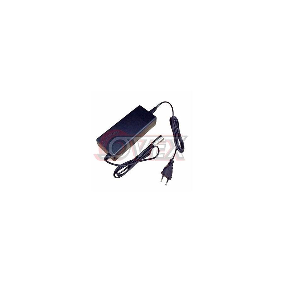 Cargador de baterías 60V