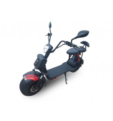 PATINETE ELECTRICO CITYCOCO TIPO HARLEY